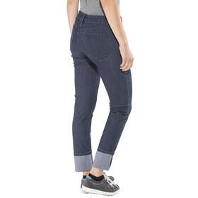 Prana Kara - Pantalon long Femme - bleu